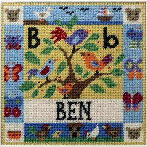 B for Birds