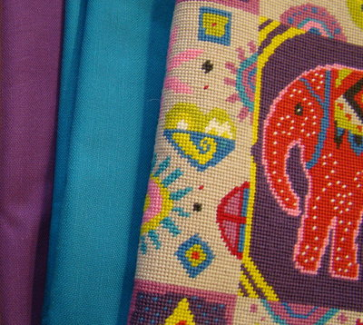 Fabric for your Indian Elephant