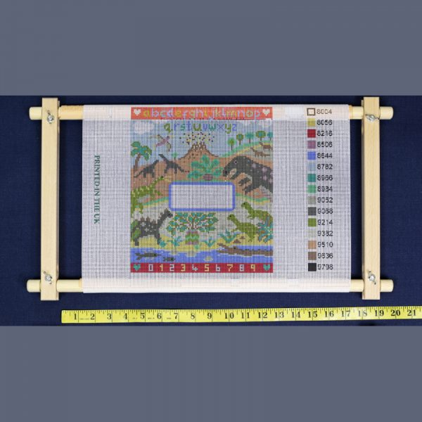 CF1812-18″ Clip Frame (b)