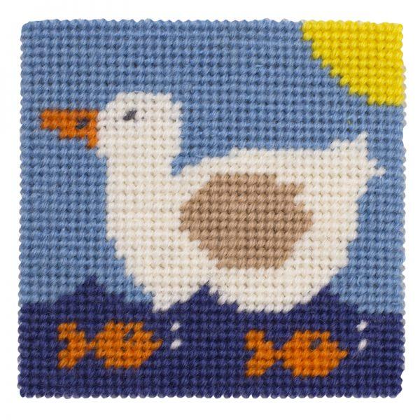 duck-pond