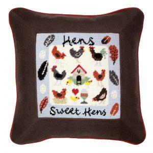 Hens Sweet Hens