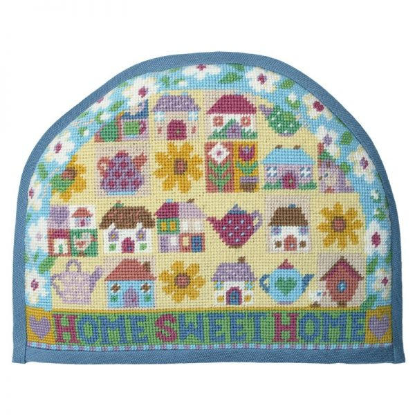 Home Sweet Home Teacosy 800x800
