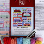 Jolly Campervans KitC