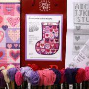 KitC-Chirstmas Love Hearts