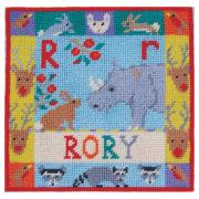 R for Rhino#2