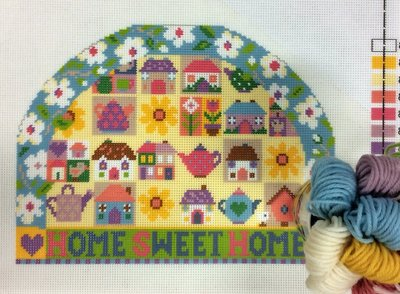 Home Sweet Home Teacosy