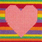 RainbowHeart
