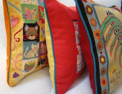 Sending a tapestry? Here's a handy checklist